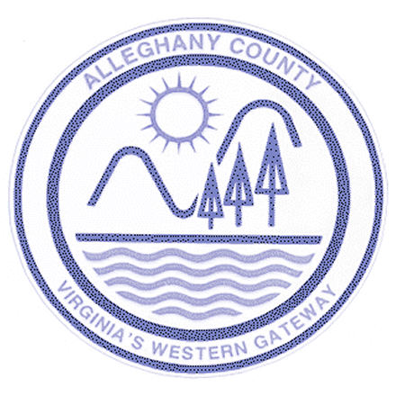 Alleghany County Virginia mobile icon